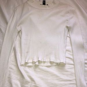 F21 Turtleneck long sleeve